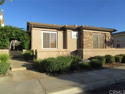245 Glenview Lane, Hemet, CA 92545 - MLS#: SW18156119