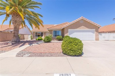 29207 Waverly Drive, Menifee, CA 92586 - MLS#: SW18156205