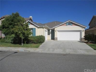 29116 Meandering Circle, Menifee, CA 92584 - MLS#: SW18156297