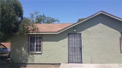 3709 Blair Street, Corona, CA 92879 - MLS#: SW18156453