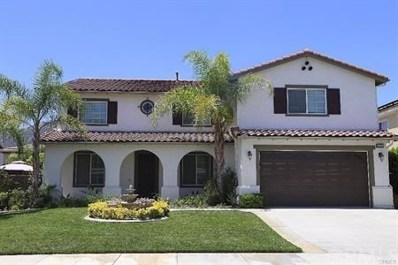 45529 Manatee Way, Temecula, CA 92592 - MLS#: SW18156541