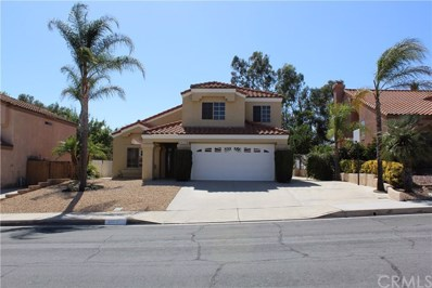 36127 Vence Drive, Murrieta, CA 92562 - MLS#: SW18156803