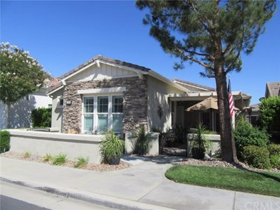 256 Firestone Lane, Hemet, CA 92545 - MLS#: SW18156819
