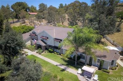 41540 Avenida Rancho, Temecula, CA 92592 - MLS#: SW18156920