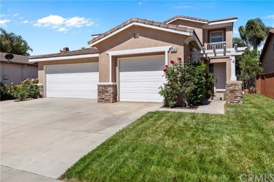 37781 Alder Court, Murrieta, CA 92562 - MLS#: SW18157518
