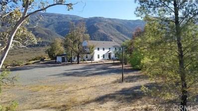 38176 Highway 79, Warner Springs, CA 92086 - MLS#: SW18157529
