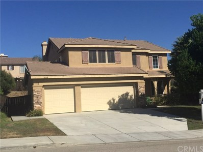 36668 Wandering Place, Murrieta, CA 92563 - MLS#: SW18157570