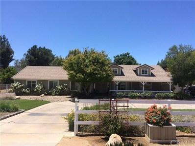 24491 Adams Avenue, Murrieta, CA 92562 - MLS#: SW18157729