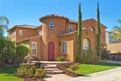 28845 Topsfield Court, Temecula, CA 92591 - MLS#: SW18157918