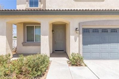 1221 Cooper Beech Place, San Jacinto, CA 92582 - MLS#: SW18157981