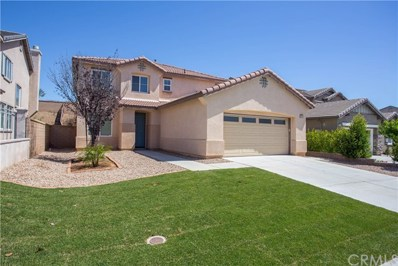 29674 Big Dipper Way, Murrieta, CA 92563 - MLS#: SW18157990