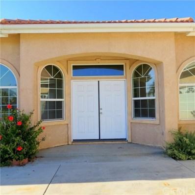 1201 E Evans Street, San Jacinto, CA 92583 - MLS#: SW18158585