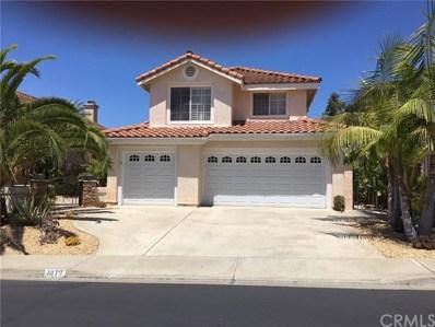 1819 Ithaca Drive, Vista, CA 92081 - MLS#: SW18158645