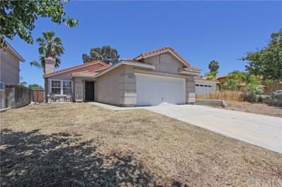 33032 Rossman Circle, Temecula, CA 92592 - MLS#: SW18158777