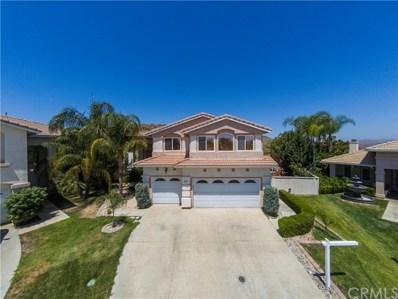 25 Corte Montena, Lake Elsinore, CA 92532 - MLS#: SW18158881