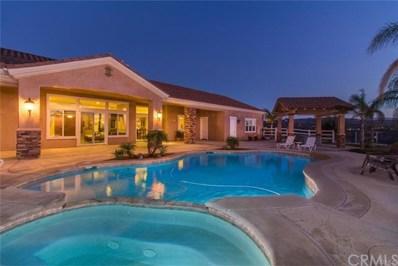 38580 Rancho Christina Road, Temecula, CA 92592 - MLS#: SW18158990