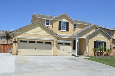 398 Overleaf Way, San Jacinto, CA 92582 - MLS#: SW18159104