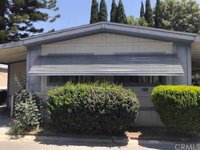 3825 Crestmore Road UNIT 371, Riverside, CA 92509 - MLS#: SW18159131