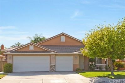 480 N Cawston Avenue, Hemet, CA 92545 - MLS#: SW18159225