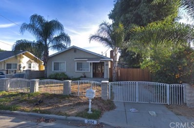 3034 S 8th Avenue, Arcadia, CA 91006 - MLS#: SW18159911