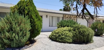 560 E Thornton Avenue, Hemet, CA 92543 - MLS#: SW18160264
