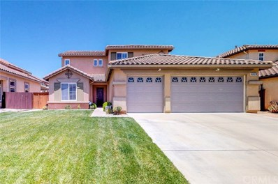 1516 Sagebrush Place, Beaumont, CA 92223 - MLS#: SW18160381