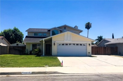 29670 Squaw Valley Drive, Menifee, CA 92586 - MLS#: SW18160481