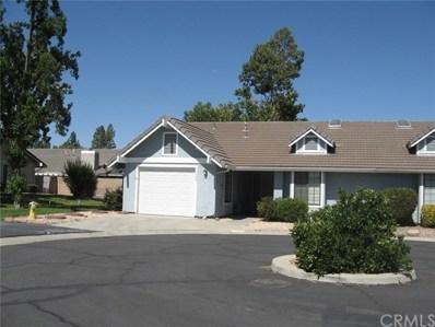 1384 Van Buren Circle, San Jacinto, CA 92583 - MLS#: SW18160482