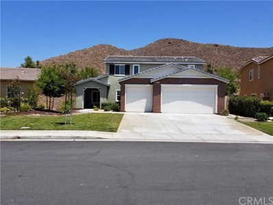 36234 Pursh Drive, Lake Elsinore, CA 92532 - MLS#: SW18160536