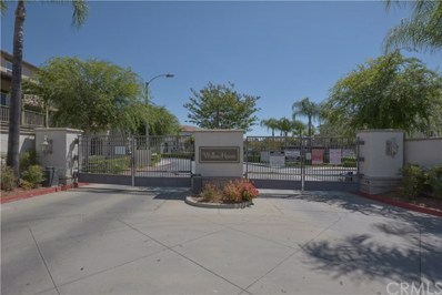 33740 Willow Haven Lane UNIT 101, Murrieta, CA 92563 - MLS#: SW18160758