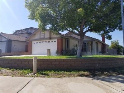 25287 Moorland Road, Moreno Valley, CA 92551 - MLS#: SW18160985