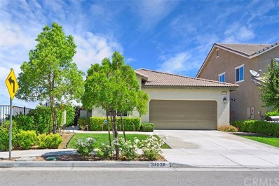 31028 Rose Arbor Court, Murrieta, CA 92563 - MLS#: SW18161061
