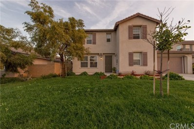 31553 Meadow Lane, Winchester, CA 92596 - MLS#: SW18161064