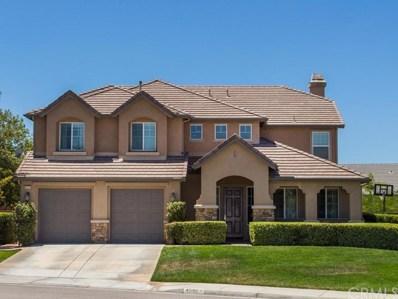 45157 Saddleback Court, Temecula, CA 92592 - MLS#: SW18161189