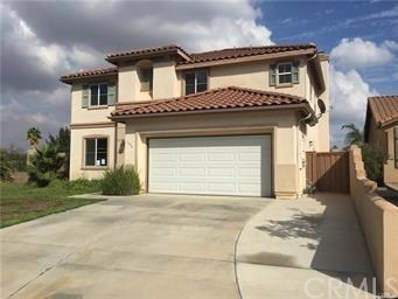 194 S California Street, Lake Elsinore, CA 92530 - MLS#: SW18161216