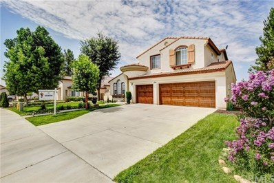 23531 Taft Court, Murrieta, CA 92562 - MLS#: SW18161262