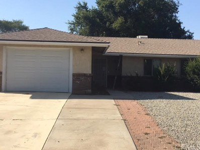 26490 Burgess Way, Menifee, CA 92586 - MLS#: SW18161513