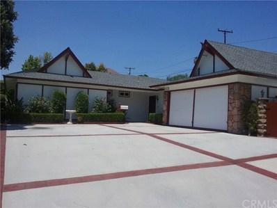 20571 Vejar Road, Walnut, CA 91789 - MLS#: SW18161711