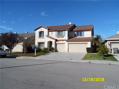 31598 Wintergreen Way, Murrieta, CA 92563 - MLS#: SW18161905