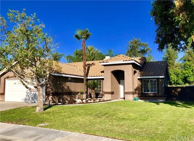 1360 Avenida Garnette, San Jacinto, CA 92583 - MLS#: SW18162050