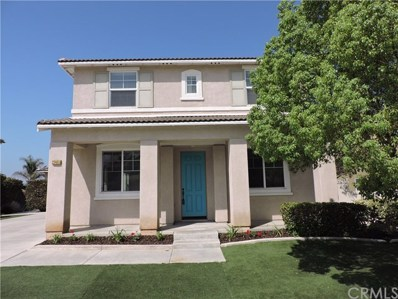 23465 Saratoga Springs Place, Murrieta, CA 92562 - MLS#: SW18162116