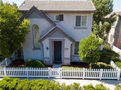 27644 Peppergrass Court, Murrieta, CA 92562 - MLS#: SW18162310