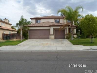 751 Sweet Clover, San Jacinto, CA 92582 - MLS#: SW18162346