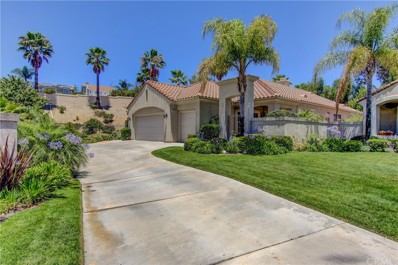23750 Via Barletta, Murrieta, CA 92562 - MLS#: SW18162367