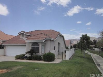 777 Zaphiro Court, San Jacinto, CA 92583 - MLS#: SW18162535