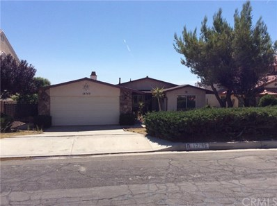 12785 Autumn Leaves Avenue, Victorville, CA 92395 - #: SW18162590