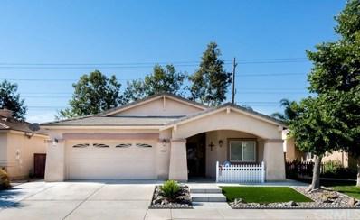 32911 Rovato Street, Temecula, CA 92592 - MLS#: SW18162616