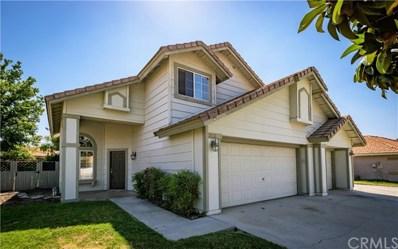 2138 Callaway Drive, San Jacinto, CA 92583 - MLS#: SW18162657