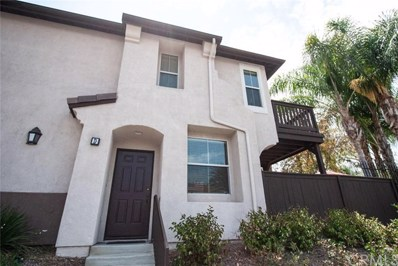 39255 Turtle Bay UNIT D, Murrieta, CA 92563 - MLS#: SW18162780