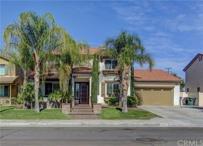 1247 Huckleberry Lane, San Jacinto, CA 92582 - MLS#: SW18162876